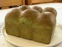 mugwort bread
