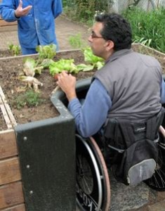 Adaptive Table