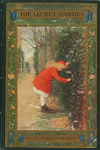 220px-Houghton_AC85_B9345_911s_-_Secret_Garden,_1911_-_cover