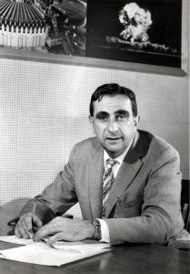 Father of the Hydrogen Bomb