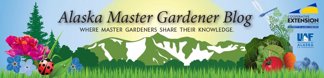Alaska Master Gardener Blog